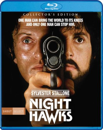 NIGHTHAWKS: COLLECTOR'S EDITION (SHOUT SELECT) 3