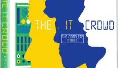 IT CROWD, THE: THE COMPLETE SERIES 3