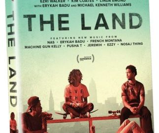 LAND, THE 45