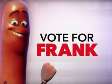Vote for the Sausage Party on Digital Today! 39
