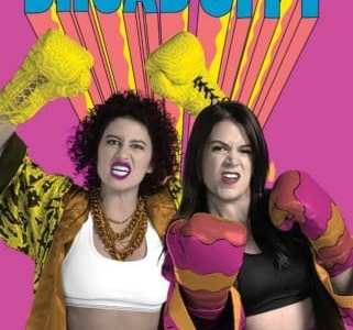 BROAD CITY: SEASON THREE 15
