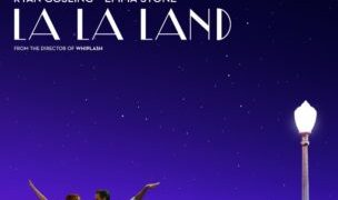 Top 25 of 2016: 5) La La Land 1
