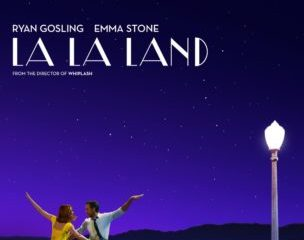 Top 25 of 2016: 5) La La Land 28