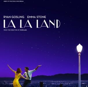 Top 25 of 2016: 5) La La Land 3