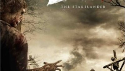 SUNDAY ROUNDUP: STAKE LAND II, THE HANDMAIDEN, THE US GENERATION, GROWING UP WILD, MARK HAMILL'S POP CULTURE QUEST & DOLLY PARTON 5