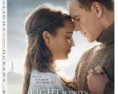 LIGHT BETWEEN OCEANS, THE 7