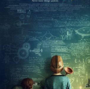 """""""BOOK OF HENRY"""" gets a poster released. 31"""