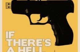 THE AV INTERVIEW:  Director Nathan Williams (If There's A Hell Below) 11
