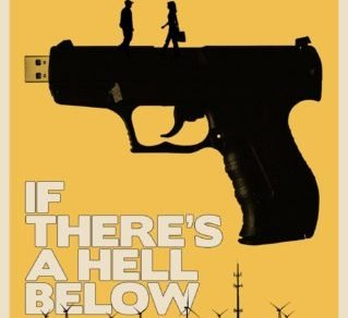 THE AV INTERVIEW:  Director Nathan Williams (If There's A Hell Below) 1
