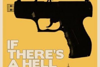 THE AV INTERVIEW:  Director Nathan Williams (If There's A Hell Below) 47