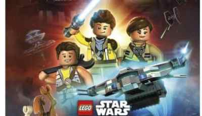 LEGO STAR WARS: THE FREEMAKER ADVENTURES - COMPLETE SEASON ONE 5