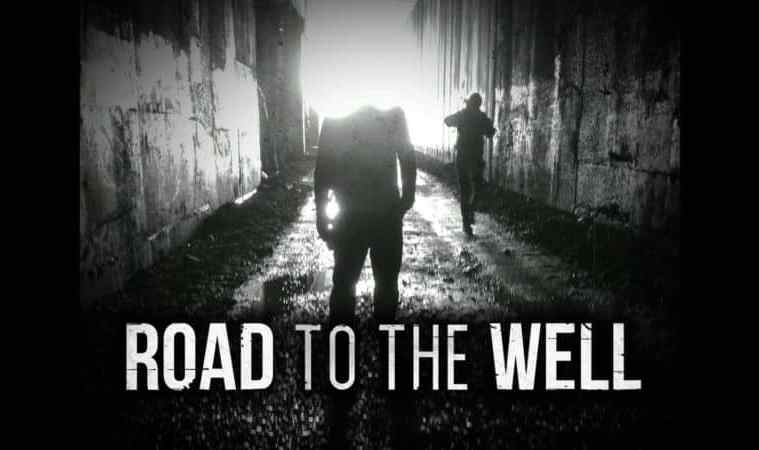 ROAD TO THE WELL 3