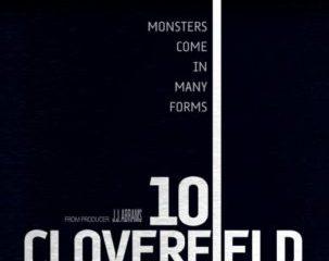 Top 25 of 2016: 15) 10 Cloverfield Lane 7