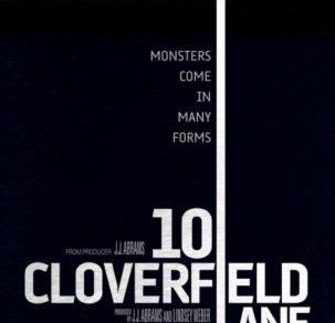 Top 25 of 2016: 15) 10 Cloverfield Lane 11