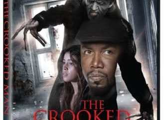 THE CROOKED MAN arrives on DVD, Digital HD and On Demand February 14 15