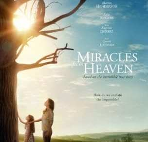 THE WORST OF 2016: 8) MIRACLES FROM HEAVEN 15