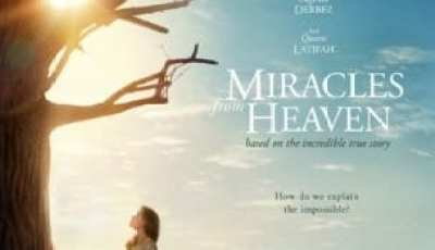 THE WORST OF 2016: 8) MIRACLES FROM HEAVEN 3