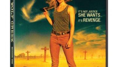 Wolf Creek Arrives on DVD 3/21 9