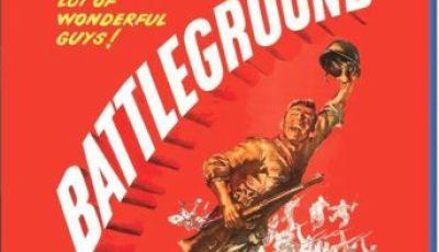 BATTLEGROUND 5