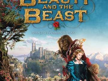 BEAUTY AND THE BEAST (2014) 39