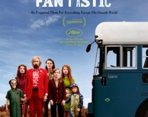 Top 25 of 2016: 24) Captain Fantastic 11