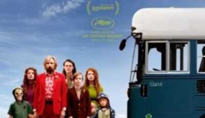 Top 25 of 2016: 24) Captain Fantastic 13
