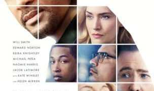THE WORST OF 2016: 7) COLLATERAL BEAUTY 10