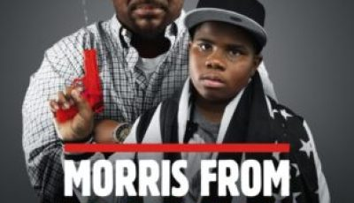 Top 25 of 2016: 16) Morris from America 3