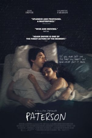 Top 25 of 2016: 23) Paterson 1