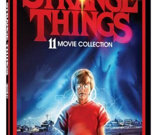 STRANGE THINGS - 11 MOVIE COLLECTION 37