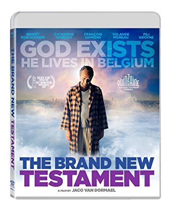 BRAND NEW TESTAMENT, THE 1