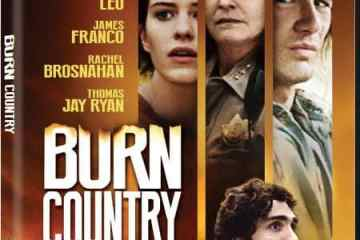 BURN COUNTRY 11