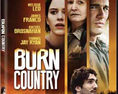 BURN COUNTRY 31