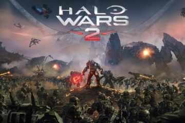 CHECK OUT THESE HALO WARS 2 EXCLUSIVE PRINTS! FIND OUT HOW TO SNAG THEM! 7