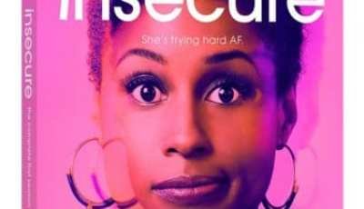 INSECURE: THE COMPLETE FIRST SEASON 3