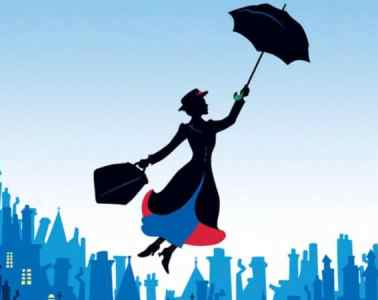"""Production Begins on """"Mary Poppins Returns"""" 31"""