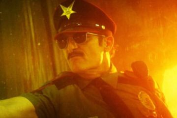 OFFICER DOWNE 21