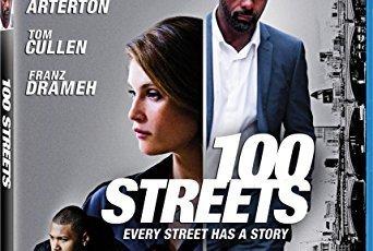 100 STREETS 9