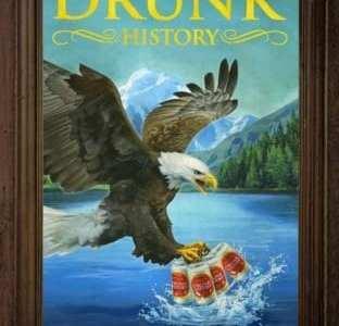DRUNK HISTORY: SEASON 4 7
