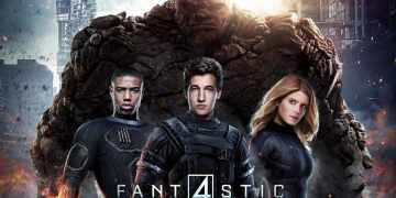Could The Fantastic Four Really Make a Comeback? 10