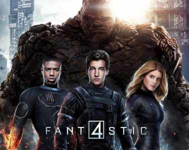 Could The Fantastic Four Really Make a Comeback? 19