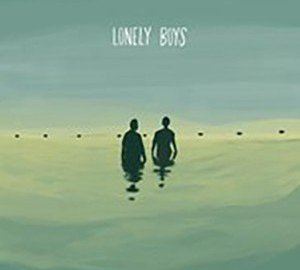 LONELY BOYS 9