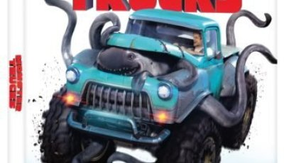 MONSTER TRUCKS comes to Blu-ray April 11th and Digital HD March 28th 3