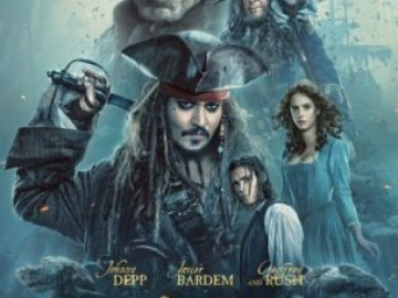 PIRATES OF THE CARIBBEAN: DEAD MEN TELL NO TALES 55