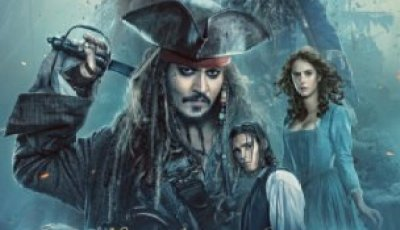 PIRATES OF THE CARIBBEAN: DEAD MEN TELL NO TALES 13
