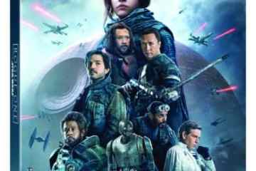 ROGUE ONE: A STAR WARS STORY 11