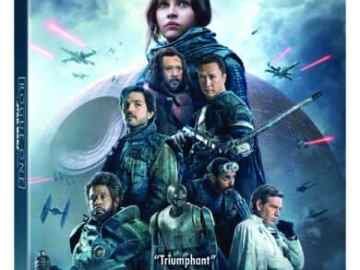 ROGUE ONE: A STAR WARS STORY 34