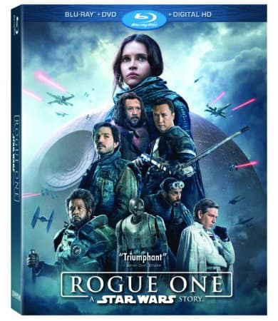 Rogue One: A Star Wars Story - Join The Rebellion at SXSW 1