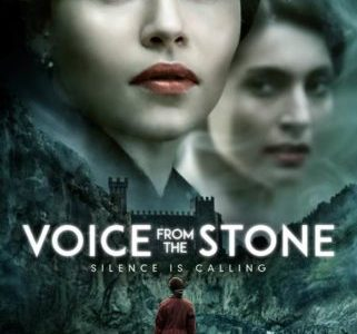 """""""Game Of Thrones"""" Star Emilia Clarke headlines Thriller """"Voice From The Stone"""" Opening 4/28 15"""