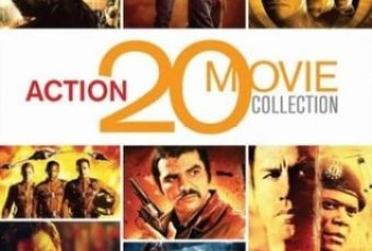 ACTION 20 MOVIE COLLECTION 9